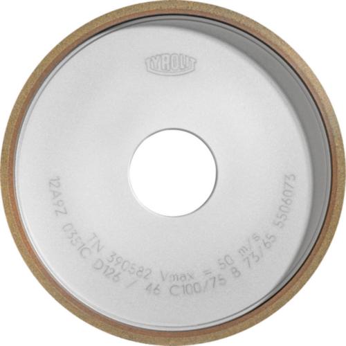 Tyrolit Grinding disc 125X22X32