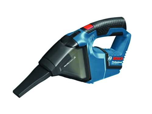 Bosch Vacuum cleaner 10,8 V-LI (without battery/charger)