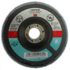 3M Grinding disc 125MM