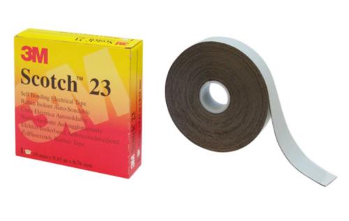 3M Zelffuserende tape 19MMX9,1M