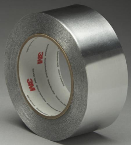 3M 425 Aluminium tape Argent 19MMX55M