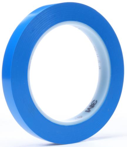 3M 471 Ruban de vinyle Bleu 9MMX33M