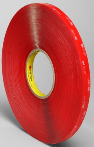 3M VHB tape 4910 Transparente 19MMX33M