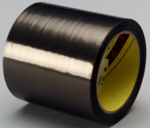 3M 5490 PTFE tape Bruin 38MMX33M
