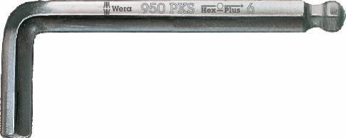 WERA 950 PKS 5X90