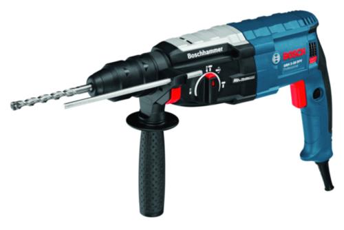 Bosch Cordless Bohrhammer GBH 2-28 F