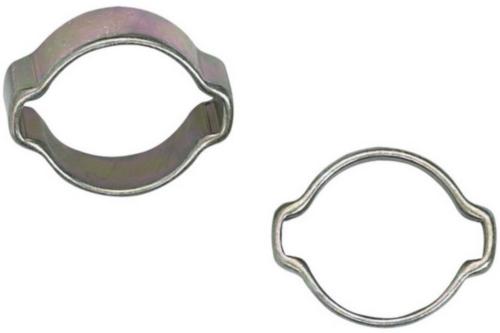 Two-ear clip RR7904SET