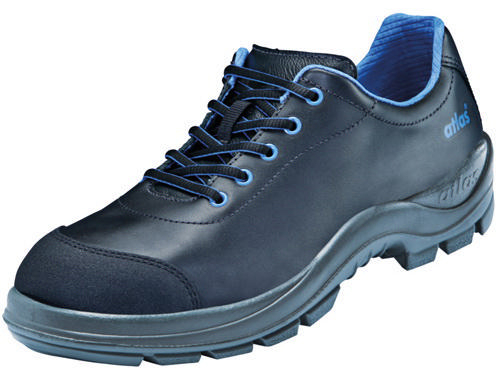 Atlas Safety shoes Big Size 645 10 53 S3