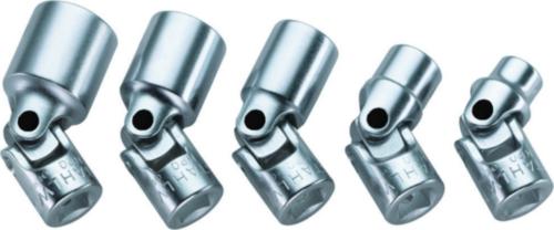 Stahlwille Nástrčné hlavice - sady 402A/5 402A/5
