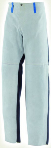 FLAMEPRO 2 PANTS SPLIT LEATHER 4104934-L