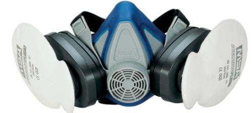 MSA Halfgelaatsmasker Advantage 200 LS SIZE M