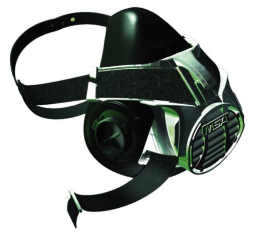 MSA Halfgelaatsmasker Advantage 410 SIZE L