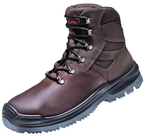 Atlas Safety shoes XR 585 XP brown 10 50 S3