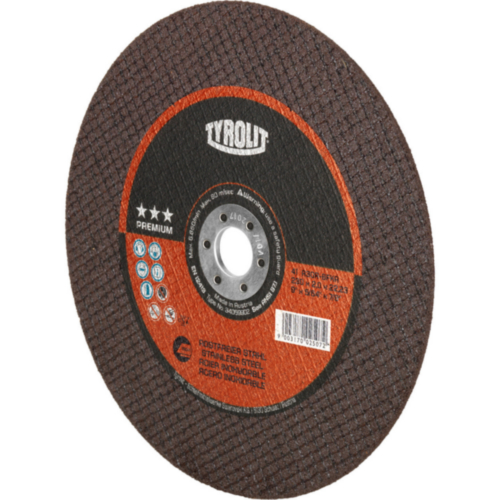 Tyrolit Cutting wheel 150