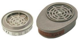 MSA Gas filter A2B2E1K1 A2B2E1K1