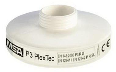 MSA Filter P3 PLEXTEC P3