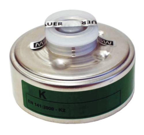 MSA Gas filter 90 K2 K2