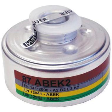 MSA Filter 90 A2B2E2K2 A2B2E2K2