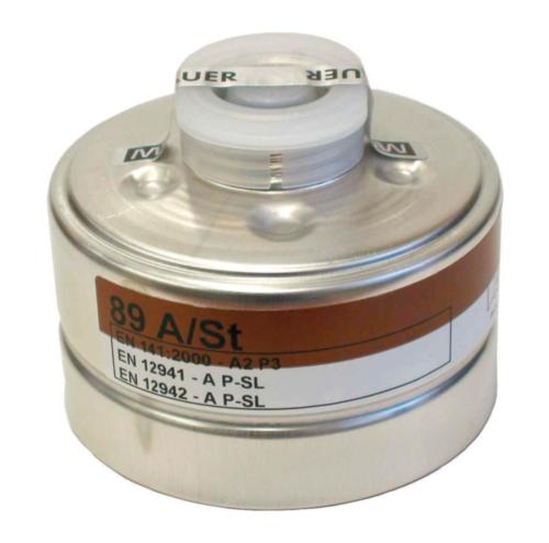 MSA Combi filter 93 A2-P3 R D COMBI A2-P3 R D
