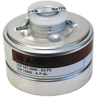 MSA Filter A2/P2 A2-P2 R D