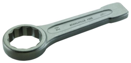 Stahlwille Llaves de percusión con boca en estrella 4205A A-2 3/4