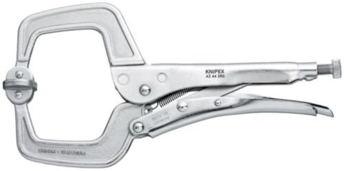 KNIP WELDING GRIP PLIER 280MM