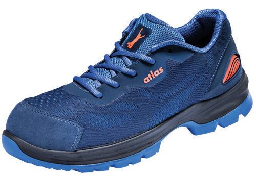 Atlas Safety shoes Flash 1005 XP 10 48 S1P