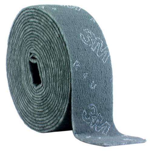 3M Scotchbrite Papier do obróbki wykańczającej 100X10M MED