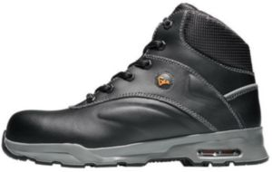 Emma Safety shoes High Melvin 438647 D 43 S3