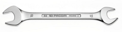 Facom Double ended spanners 18X19MM