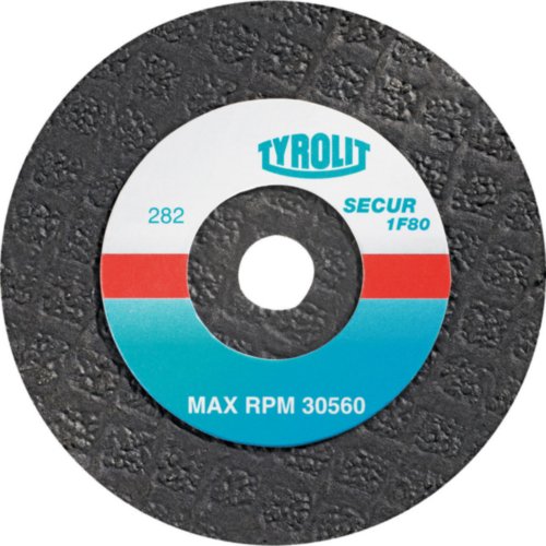 Tyrolit Disco de corte 50X10,0X10