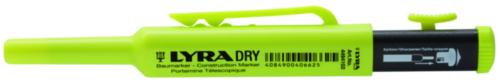 LYRA-DRY MARQUEUR GRAPHITE 2B 1PC