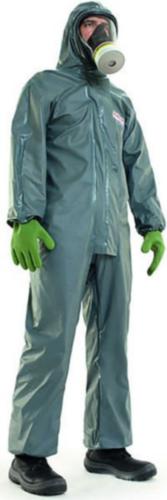 Vêtements résistant aux produits chimiques