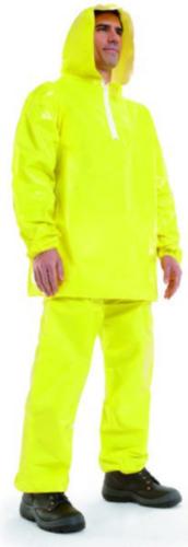 SET RAINLIGHT PE YELLOW TUNIC 4575045-XL