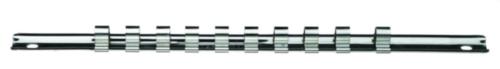 Stahlwille Socket sets 45CL 45CL-2 300MM