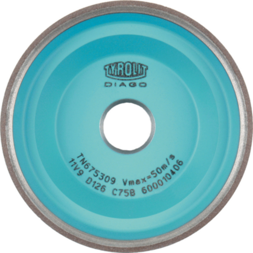 Tyrolit Diamond cutting disc 100X35X20