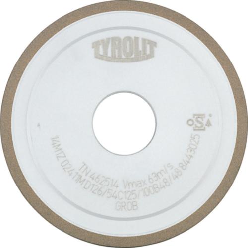 Tyrolit Diamond cutting disc 127X95X8X32