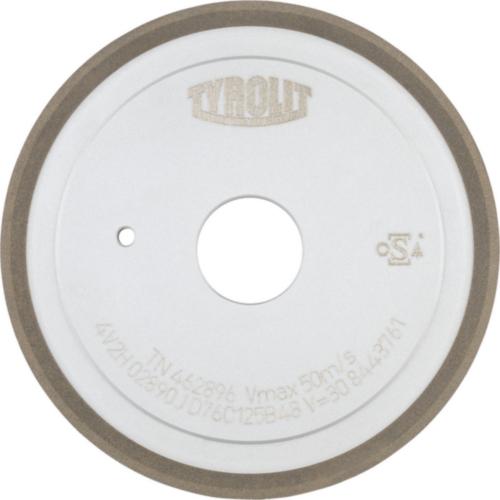 Tyrolit Grinding disc 200X13X32