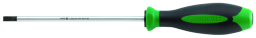 STAH 4628-2,5X60 ELECTR. SCREWDR FLAT