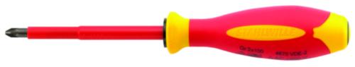 STAH SCRWDR 4670VDE             PZ GR. 0
