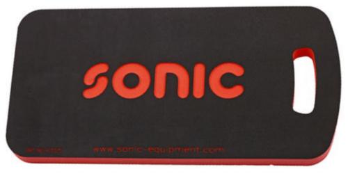 Sonic Garage-uitrusting Kniebeschermmat 475X235X30MM