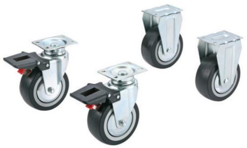 Sonic Akcesoria do wózków narzędziowych 47561