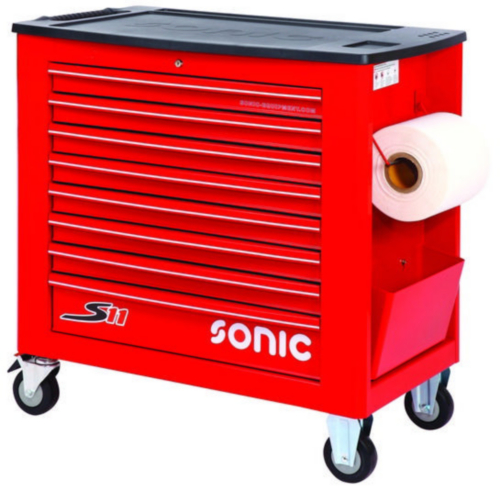 Sonic Bolsa para herramientas S11 RAL3001
