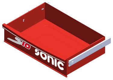 Sonic Accessoires pour système de rangement 47319