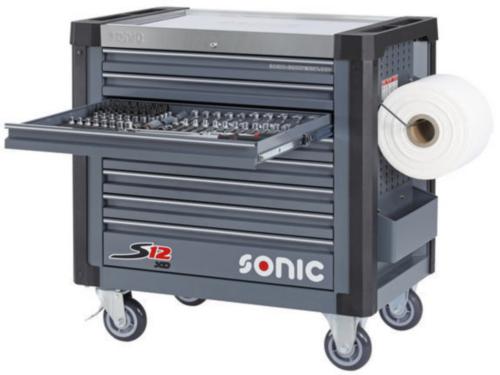 Sonic Servantes d'atelier équipées S12XD