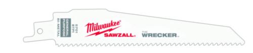 Milwaukee Sabre brzeszczot 150/3,2MM(5PC)
