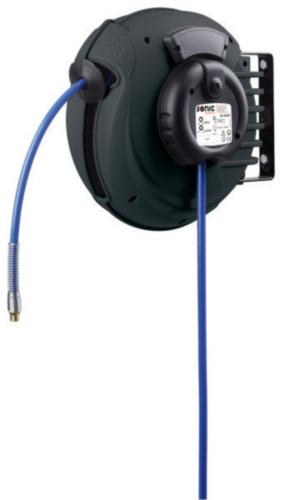 Sonic Enrouleur de tuyau d'air 12M 8MM 15BAR