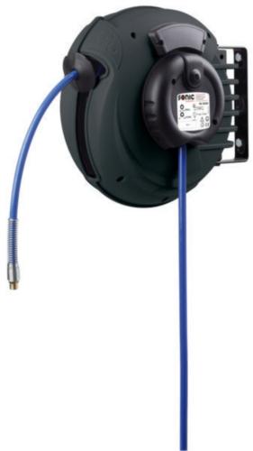 Sonic Enrouleur de tuyau d'air 8M 10MM 15BAR