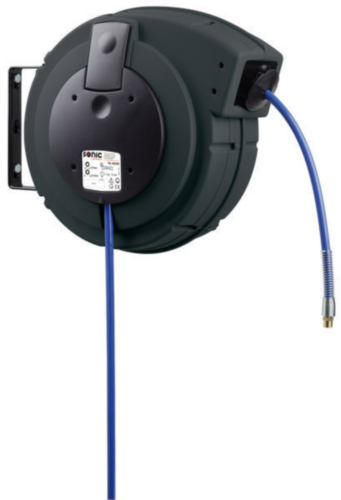 Sonic Enrouleur de tuyau d'air 14+1M 10MM 15BAR