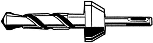 Fischer Buitendraadanker gereedschap FZUB 14X40